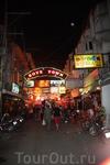 ночная жизнь в Паттайе