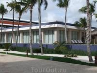 отель Barcelo Bavaro Beach & Convetion Center 5*