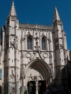 Фотография Авиньонская церковь Сен-Пьер