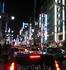 ночной Токио. Гинза