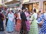 шествие испанцев