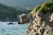 Вид с пляжа Glyko