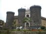 Крепость на Неаполитанском заливе