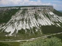 Бахчисарай, Чуфут-Кале