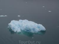 айсберг в миниатюре