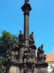 Фото 64 рассказа тур в Чехию с посещением Вены и Дрездена Прага