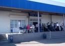 Аэропорт города Геленджик)))) впервые видела ПОДОБНЫЙ аэропорт открыт год назад