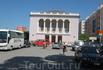Театр в Шкодере