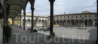 Площадь Святейшего Благовещения