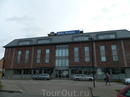 Брюгге - Гент -Ватерлоо