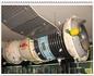 Макет пилотируемого космического корабля «Союз» ранних модификаций.