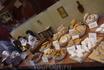 В Толедо кроме традиционных кастильских блюд и местных семейных изысков, вроде фаршированной гусиной ноги и чесночного мусса, есть несколько вещей, которые ...