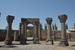Звартноц простоял более трехсот лет и около 930 года был разрушен землетрясением. Как выяснили исследователи, зодчему, строившему храм, не удалось полностью перенести тяжесть верхних ярусов на четыре
