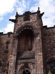 внутренняя архитектура замка