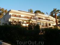 отель Forest Park 2