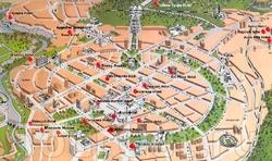 Скачать Карту Еревана На Русском Языке - фото 6