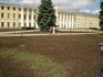 Присутственные места. Построены в 1782-1785 гг. по проекту архитектора Я.А.Ананьина. Здание было специально построено для размещения канцелярий наместнического ...