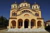 Фотография Православный храм