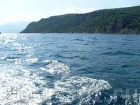 Путешествие по морю