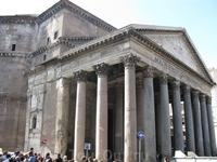 Пантеон,Рим