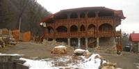 Фото отеля Гостевой дом у горы