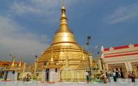 Пагода Ботахтаунг