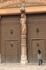 Кафедральный Собор. Главные врата.