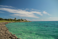 карибское море, снорклинг