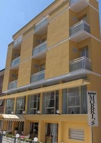 Фото отеля Hotel Morri's Rimini
