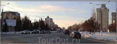 Московский поспект
