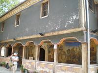 Церковь Святых Константина и Елены – старейшая церковь Пловдива, построенная на фундаменте позднеримской церкви. Она посвящена Константину Великому, императору ...