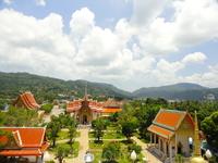 Храм, вид сверху