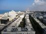 Тель-Авив. Фото с крыши отеля.