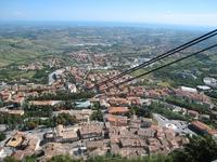 Черепичные итальянские крыши