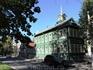 Этот дом, если я не ошибаюсь, принадлежал какому-то купцу и был построен в XVII веке