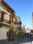 Улица Ретимно