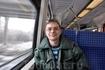 Из Мюнхена мы добирались на поезде до Фортецци, а потом уже пересаживались на поезд до Брунико.