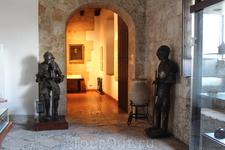 Музей королевских домов
