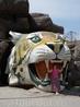 Парк Тигра.