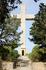На горе Филеримос есть интересное место - смотровая площадка с крестом, который в свою очередь тоже является смотровой площадкой. К этому кресту ведет ...