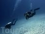 Подводные догонялки