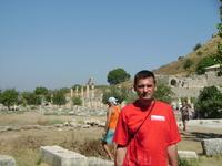 30 августа. Эфес.