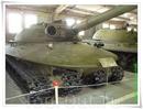 Опытный образец четырёхгусенечного тяжёлого танка – «объект 279», единственный в своём роде и, без всякого сомнения, уникальнейший. Он был разработан в ...