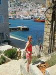 На острове Гидра, или Идра