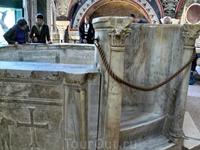 Равенна, Battistero degli Ortodossi
