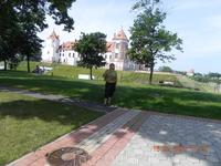 Мирский замок - памятник архитектуры, внесенный в список Всемирного наследия ЮНЕСКО, строительство датируется 14-16 в.в. Первые владельцы - до 1568г.Ильиничи ...