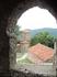 Вид с монастыря Некреси