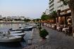 Многочисленные таверны на берегу озера в Аг. Николаосе, где вам рады всегда!!!