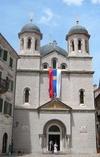 Фотография Которская церковь святого Николая