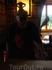 а вот и Фаусто: хозяин ресторана, он же,  по совместительству,  шеф-повар и глава большой семьи – как большой ребёнок,  успевает веселиться, шутить , играть ...